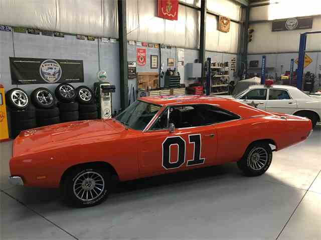 1969 Dodge Charger | 958369