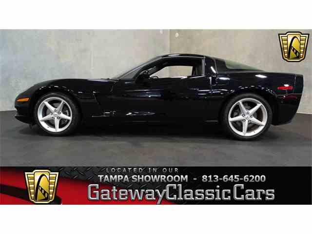 2011 Chevrolet Corvette | 950837