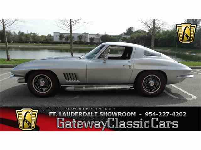 1967 Chevrolet Corvette | 958373
