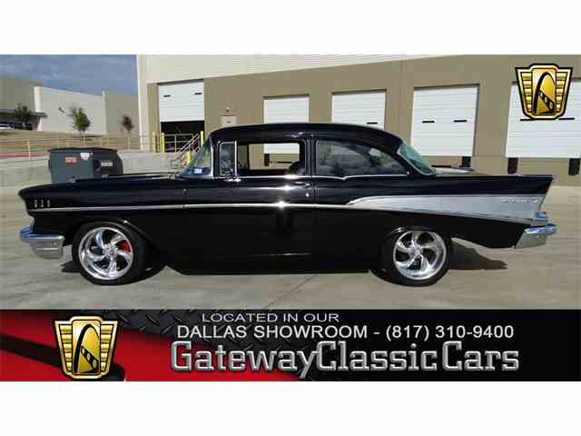 1957 Chevrolet Bel Air | 958374