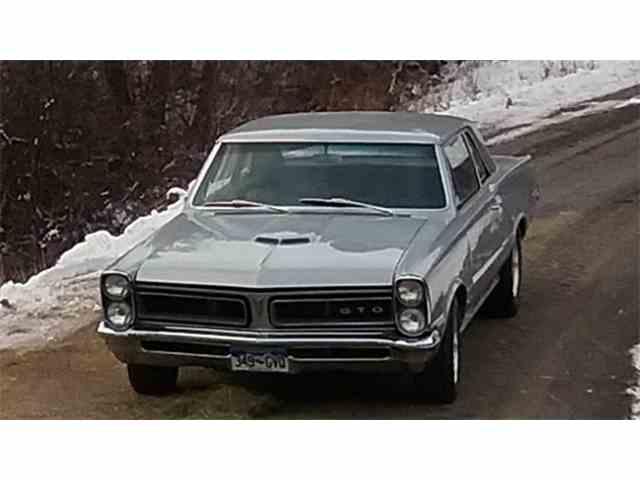 1965 Pontiac LeMans | 958378
