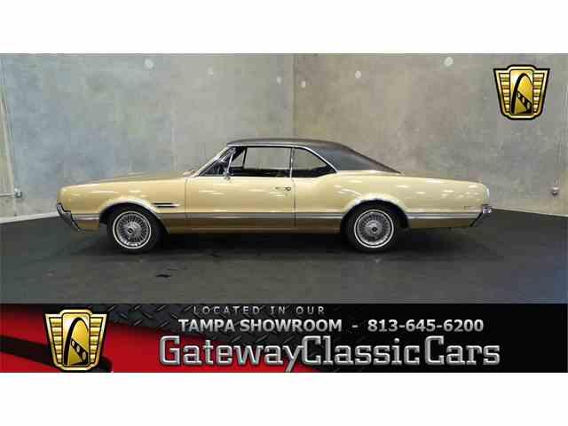 1966 Oldsmobile 442 | 950838