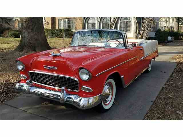 1955 Chevrolet Bel Air | 958380