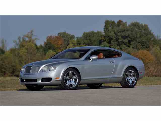 2005 Bentley Continental | 958383