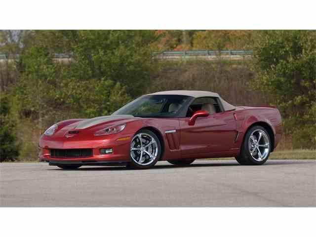 2012 Chevrolet Corvette | 958384