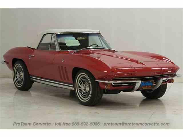 1965 Chevrolet Corvette | 958385