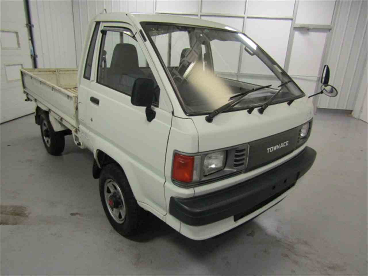 1988 Toyota TownAce for Sale - CC-958386