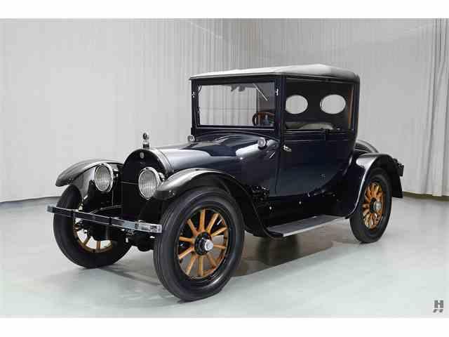 1918 Cadillac Type 57 | 958387