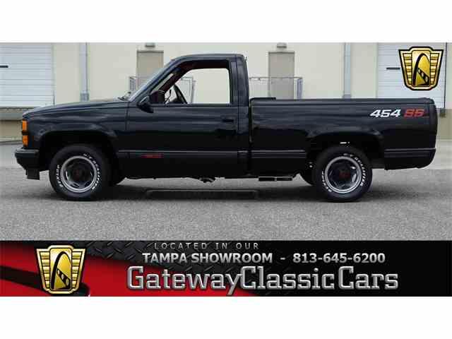 1990 Chevrolet C/K 1500 | 950839