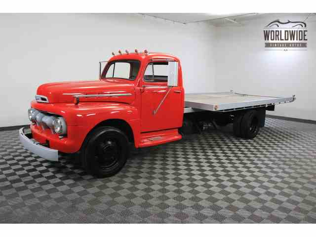 1950 Ford F1 | 958392