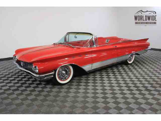 1960 Buick Electra 225   958397