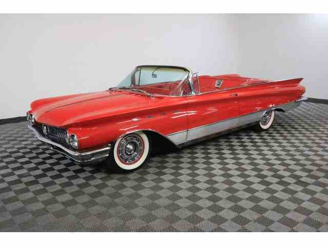 1960 Buick Electra 225 | 958397