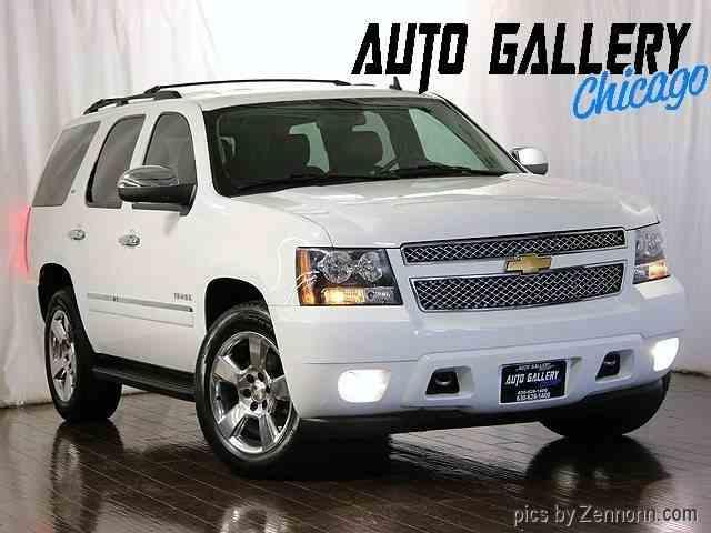 2013 Chevrolet Tahoe | 958401