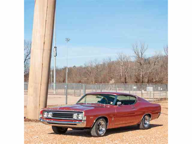 1969 Ford Torino | 958403