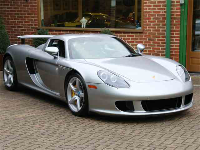 2005 Porsche Carrera | 958406
