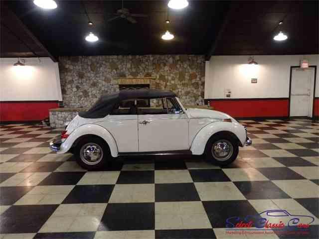 1972 Volkswagen Beetle | 958414