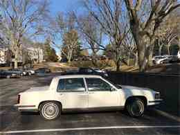 Picture of 1987 Cadillac DeVille located in Penn Valley Pennsylvania - $4,995.00 - KJIN