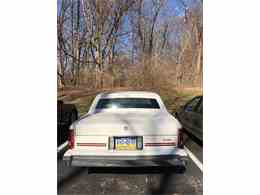 Picture of 1987 Cadillac DeVille located in Pennsylvania Offered by a Private Seller - KJIN