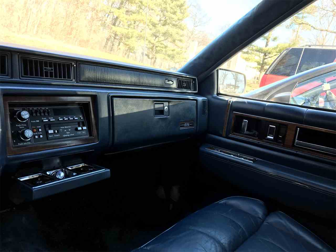 Large Picture of 1987 DeVille located in Penn Valley Pennsylvania Offered by a Private Seller - KJIN