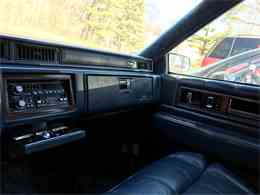 Picture of 1987 Cadillac DeVille located in Pennsylvania - KJIN