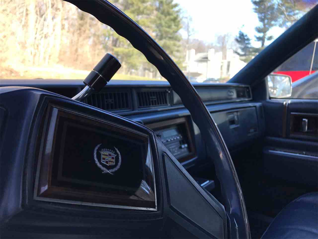 Large Picture of 1987 Cadillac DeVille located in Pennsylvania - $4,995.00 - KJIN