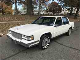 Picture of '87 Cadillac DeVille located in Pennsylvania - $4,995.00 Offered by a Private Seller - KJIN