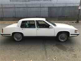 Picture of 1987 Cadillac DeVille located in Penn Valley Pennsylvania - $4,995.00 Offered by a Private Seller - KJIN