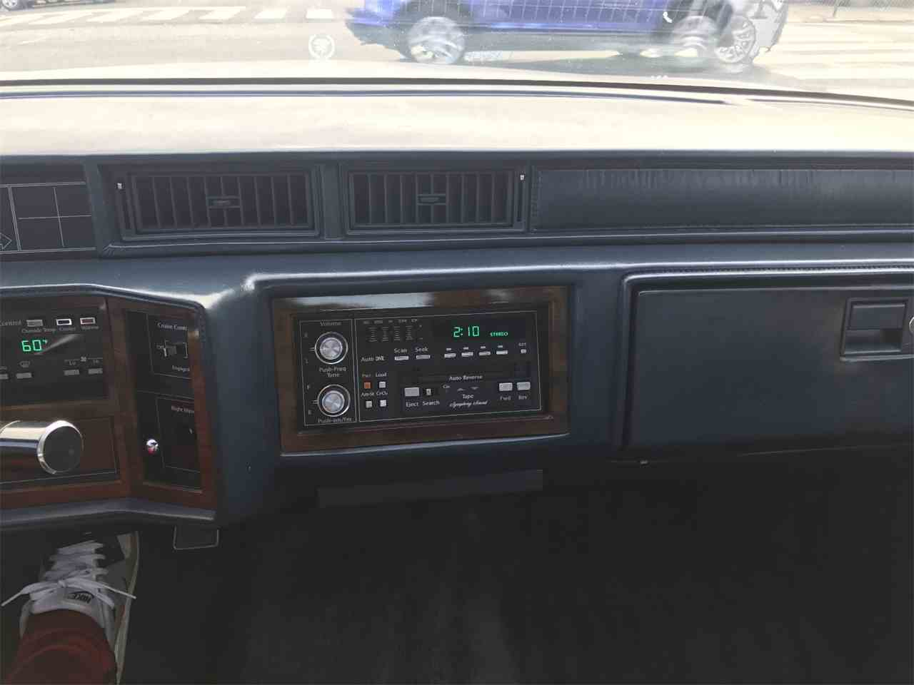 Large Picture of '87 Cadillac DeVille located in Pennsylvania - KJIN