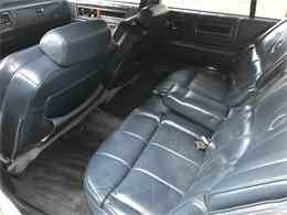 Picture of '87 Cadillac DeVille Offered by a Private Seller - KJIN