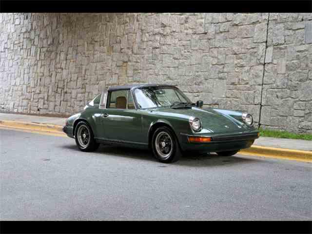 1978 Porsche 911SC | 958416