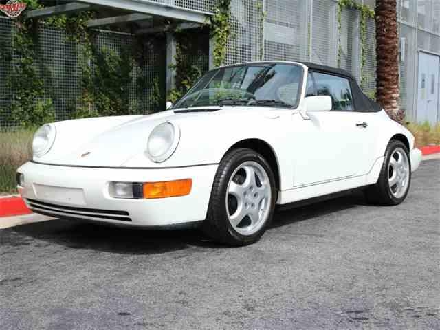 1991 Porsche 911 | 958418