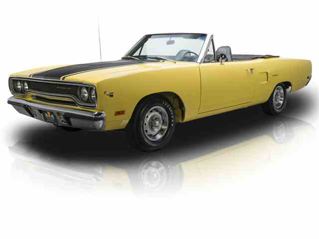 1970 Plymouth Road Runner | 958421