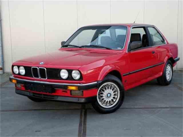 1987 BMW E30 | 958424