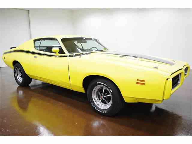 1971 Dodge Charger | 958425