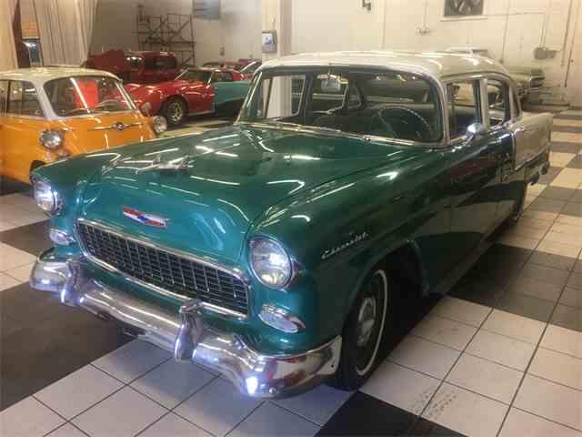 1955 Chevrolet 150 | 958428