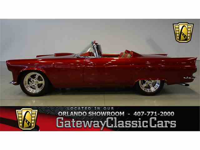 1956 Ford Thunderbird | 950843