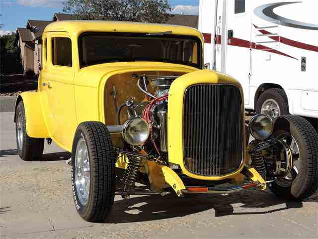 1932 Ford 5 Window Coupe | 958430
