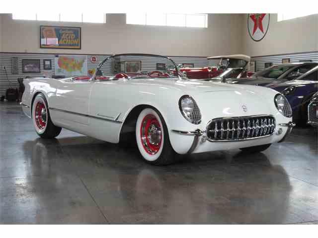 1964 Chevrolet Corvette | 958439