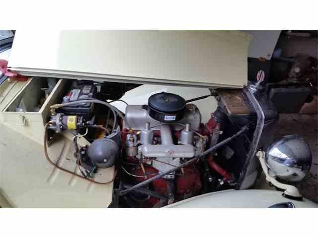 1950 MG TD | 958443