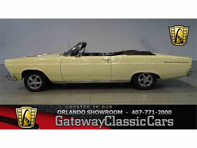 1966 Ford Fairlane | 950845