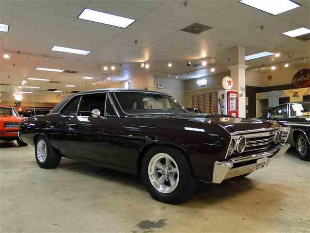 1967 Chevrolet Chevelle | 958457