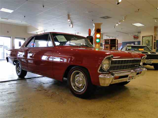 1967 Chevrolet Nova | 958468