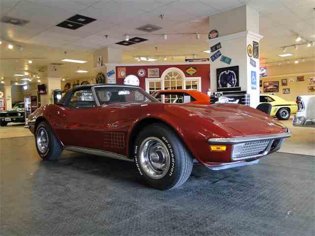 1970 Chevrolet Corvette | 958470