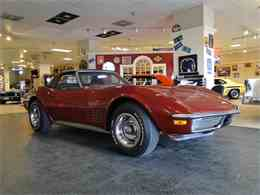 Picture of '70 Corvette - KJK6