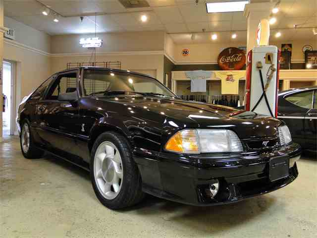 1993 Ford Mustang | 958471