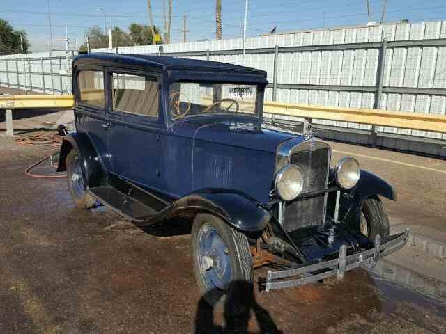 1930 Chevrolet C/K 1500 | 958488