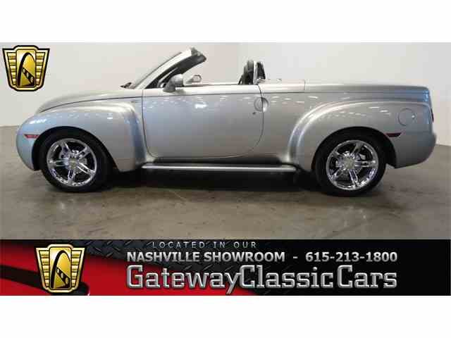 2005 Chevrolet SSR | 950849