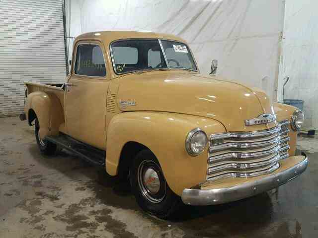 1949 CHEVROLET ALL OTHER | 958491