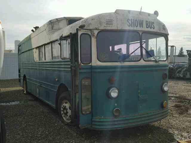 1950 GILLIG BUS | 958493