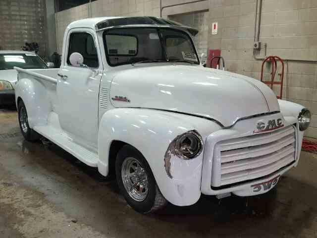 1953 GMC Sonoma | 958500